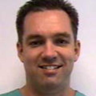 Brian Morgan, MD