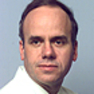 Andreas Reimold, MD