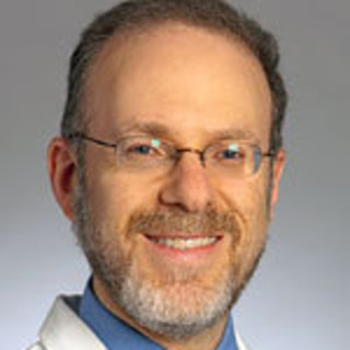 Alan Woronoff, MD