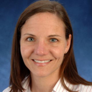 Kristin Welch, MD