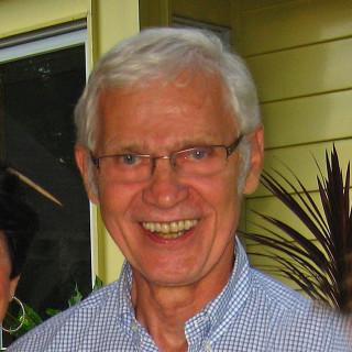Robert Olson, MD