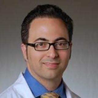Allen Alaverdian, MD