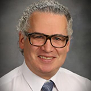 Mitchell Ehrenberg, MD