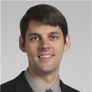 Matthew Ohr, MD
