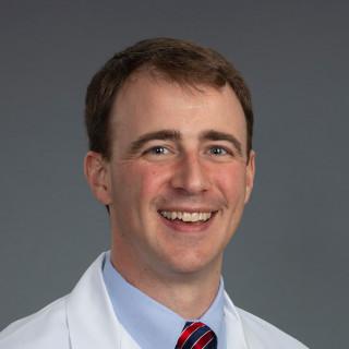 John Fitzwater, MD