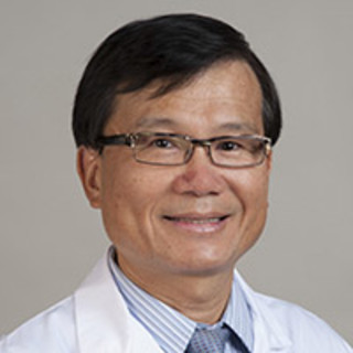 Eric Hsu, MD