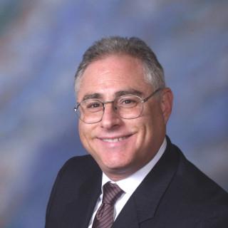 Martin Bogetz, MD