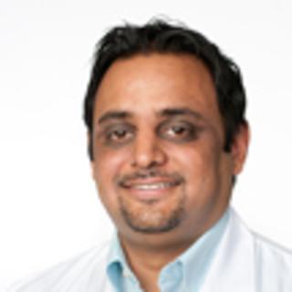 Heeren Patel, MD