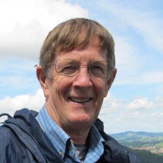 Bert Mackaman, MD