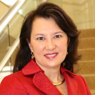 Mary Hall, MD