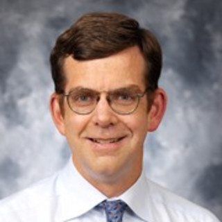 William Kitzmiller, MD