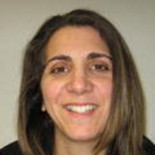 Danielle Vitiello, MD