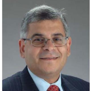 Ossama Tawfik, MD