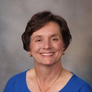 Mary Jones, MD