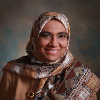 Fareeda (Shariff) Adeeb, MD