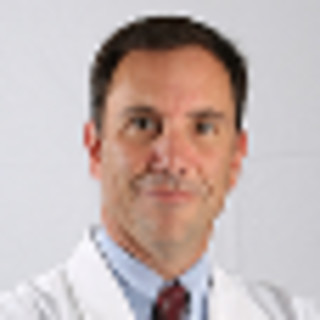 Andres Zimmermann, MD