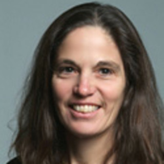 Deborah Blacker, MD