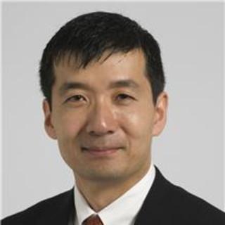 Ken Uchino, MD avatar
