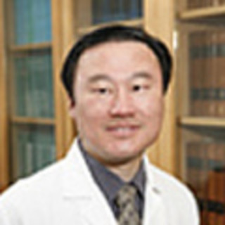 Jin-Jun Luo, MD