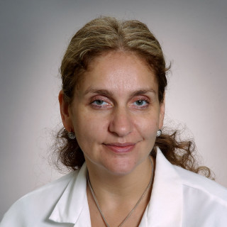 Henrietta Fridman, MD