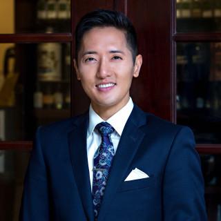 John Henry Pang, MD