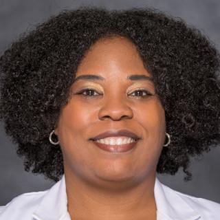 Valerie Fitzhugh, MD