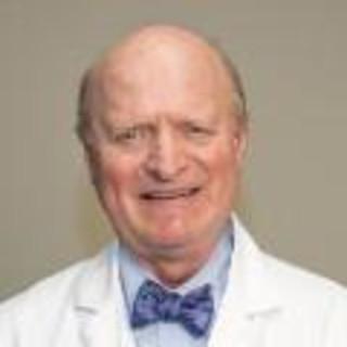 William Hines, MD