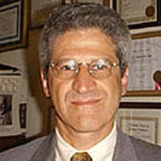 Alberto Goldwaser, MD