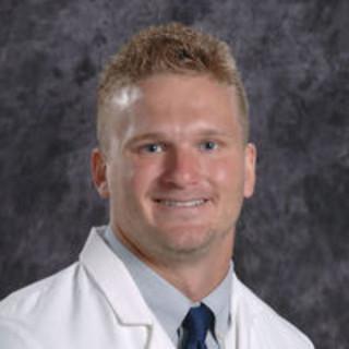 Seth Fruge, MD