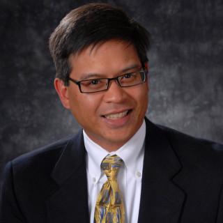 Edgar Gamponia, MD