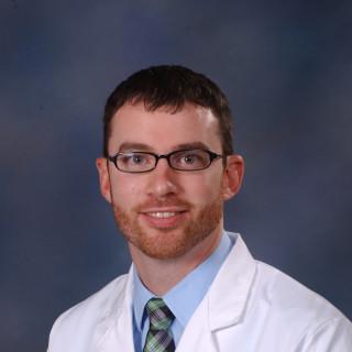 Jason Mizell, MD