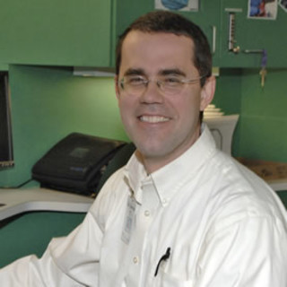 John Garcia, MD