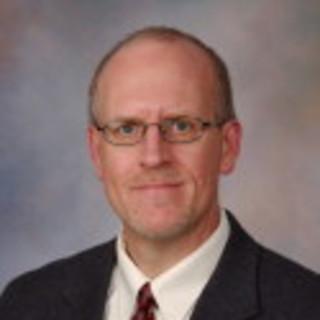 John Lieske, MD
