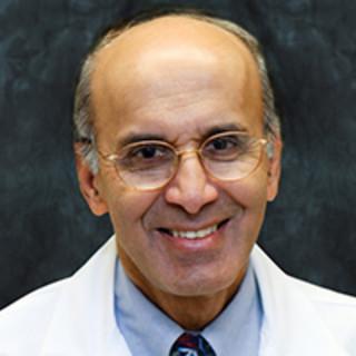 Shashikant Lele, MD