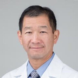 Stephen Park, MD