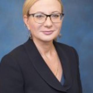 Maryna Shayuk, MD