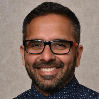 Cory Hussain, MD