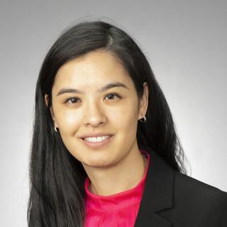 Irene Ma, MD
