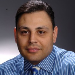 Emad (Girgis Atala) Girgis, MD