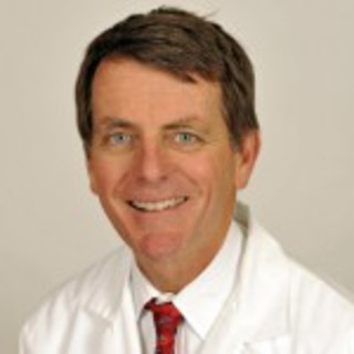 James Welsh, MD