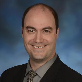 Michael Phipps, MD