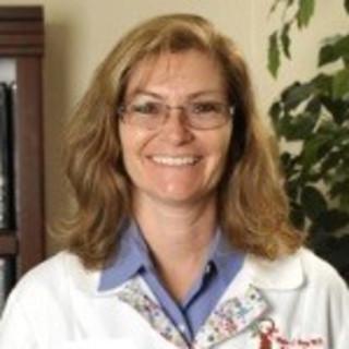 Monica Omey, MD