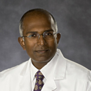 Vigneshwar Kasirajan, MD