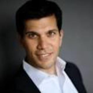 Ankur Saraiya, MD