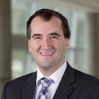 Nathaniel Goodrich, MD