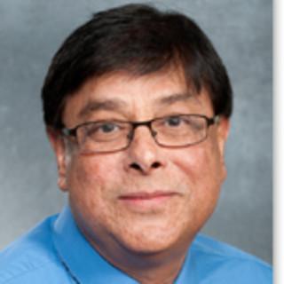 Ashraf Abdullah, MD