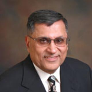 Ravi Khanna, MD
