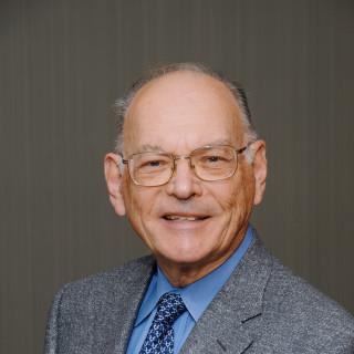 Jerome Hershman, MD