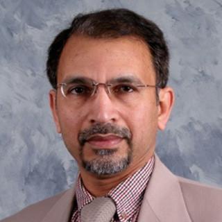 Syed Azhar, MD