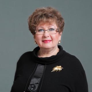 Mara Khaylomskaya, MD